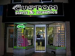 Miami Custom Signs