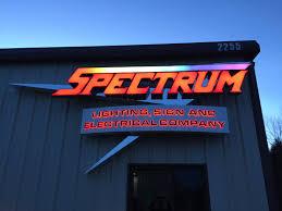 Custom sign company in Boise, Idaho